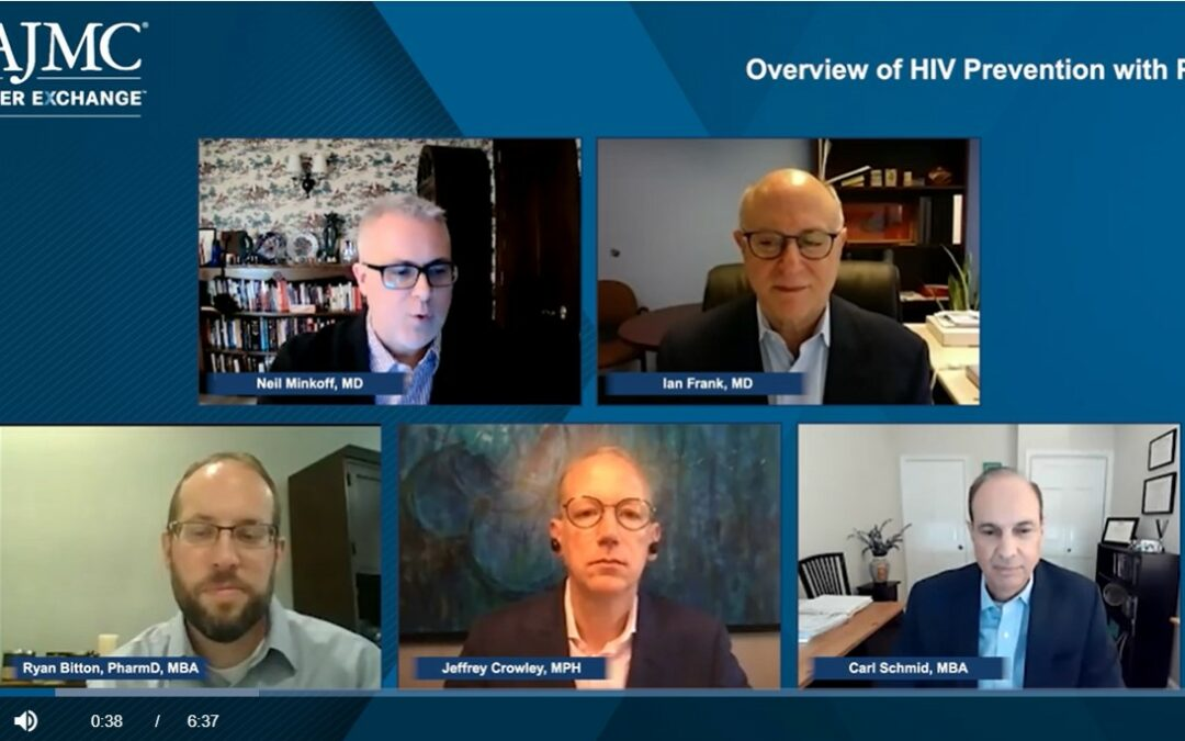 [VIDEO] Pre-Exposure Prophylaxis: PrEP for HIV: Improving access and uptake – Episode 1 Overview of HIV prevention with PrEP